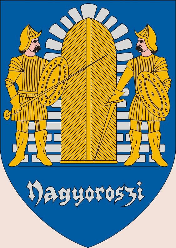 Nagyoroszi