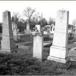Nagy Iván síremléke