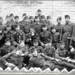 horpácsi katonák