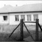 Régi iskola épülete