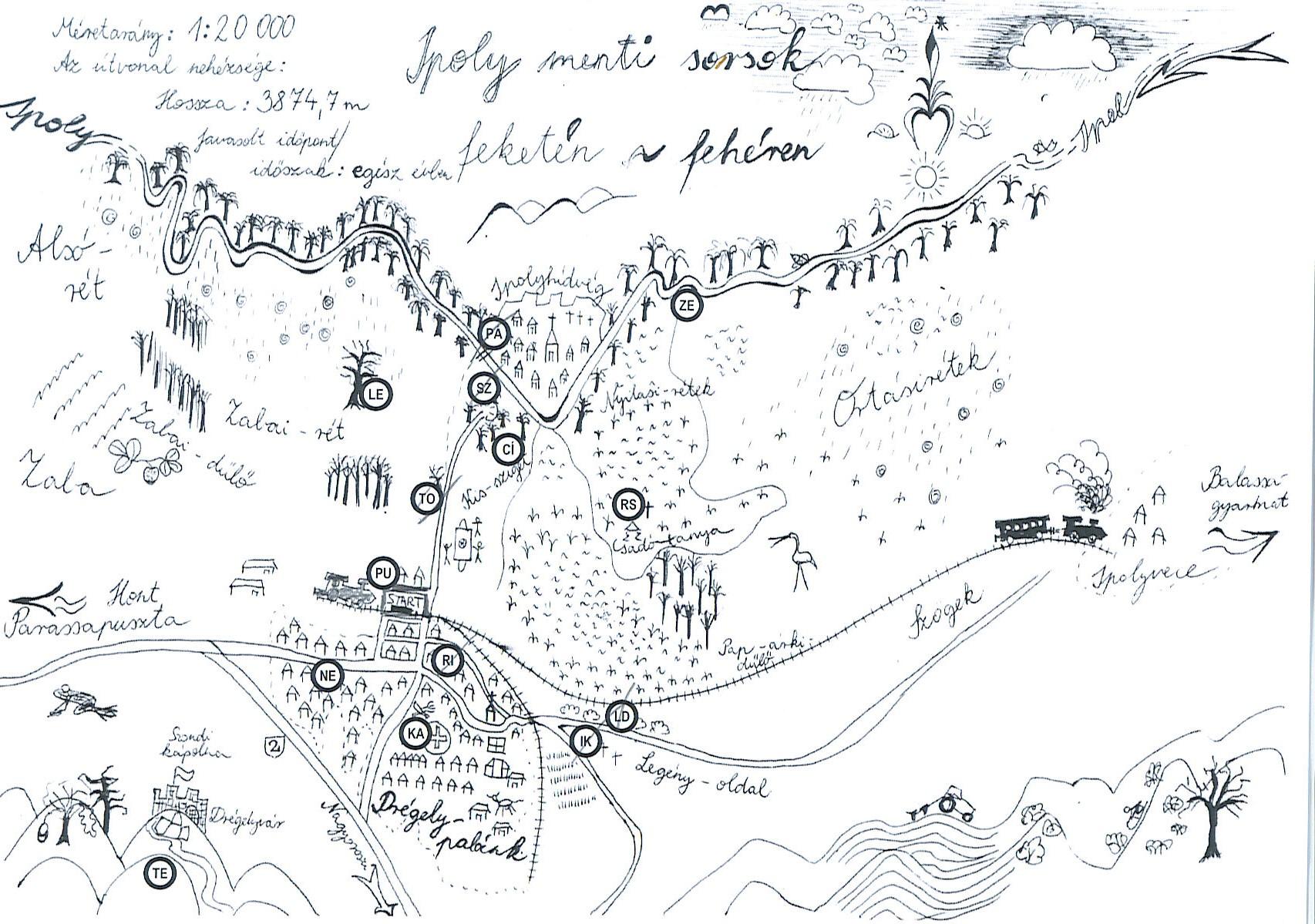 kincses térkép Programcsomagok – Kincsestérkép : Sugárkankalin Turisztikai Egyesület kincses térkép